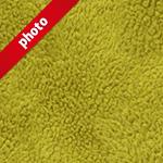黄色のカーペット・ブランケット生地の写真加工パターン