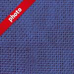 紺色のコットン生地の写真加工パターン