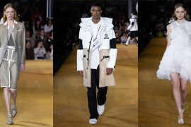 Burberry Spring/Summer 20