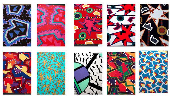 Names Fabrics And Textiles