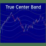 True Center Band (TCB) indicator Ver.2 for NinjaTrader 1 year