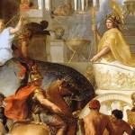 Babylon painting