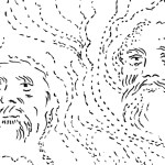 Daniel 1 Illustration by Kitti Touzeau