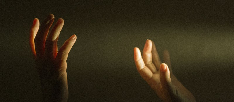 Walking Blind: Two Forms of Spiritual Blindness