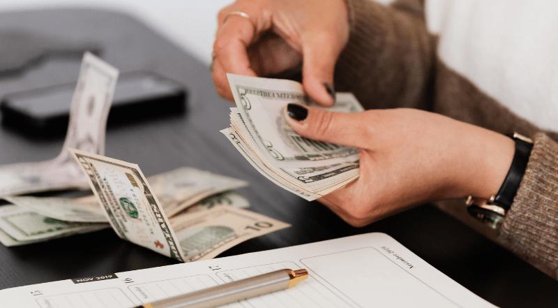 Five Ways to Grow, Part 2: Grow Financially