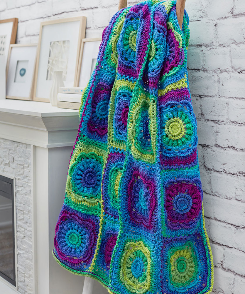 Afghan Free Crochet Knit Ideas Patterns Valley Page 3