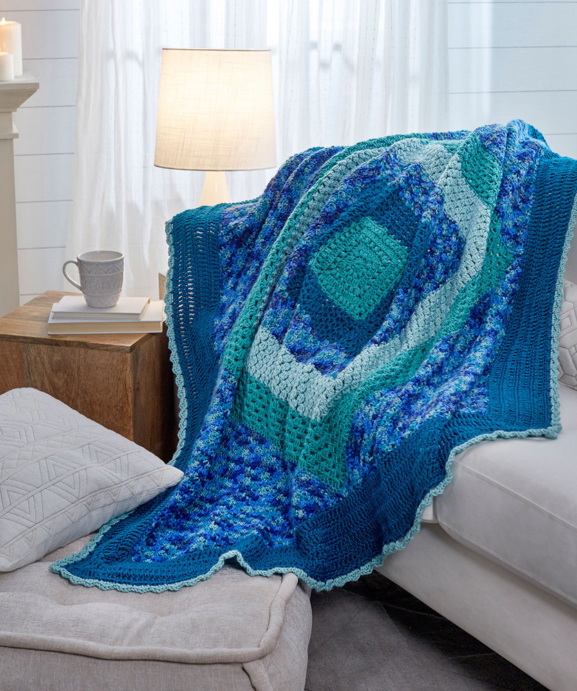 Red Heart Free Crochet Knit Ideas Patterns Valley Page 2