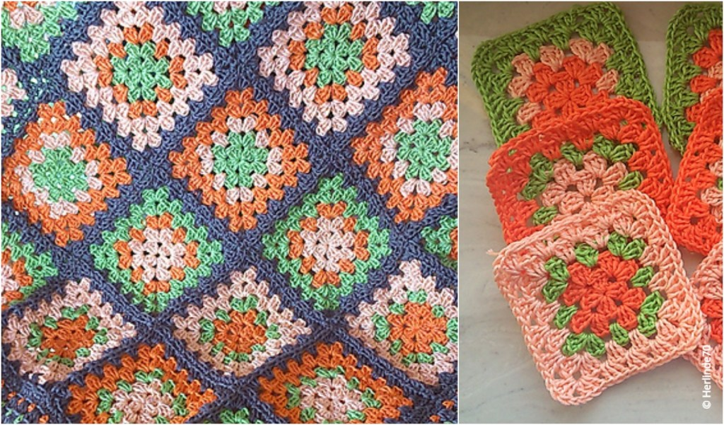 Afghan Free Crochet Knit Ideas Patterns Valley