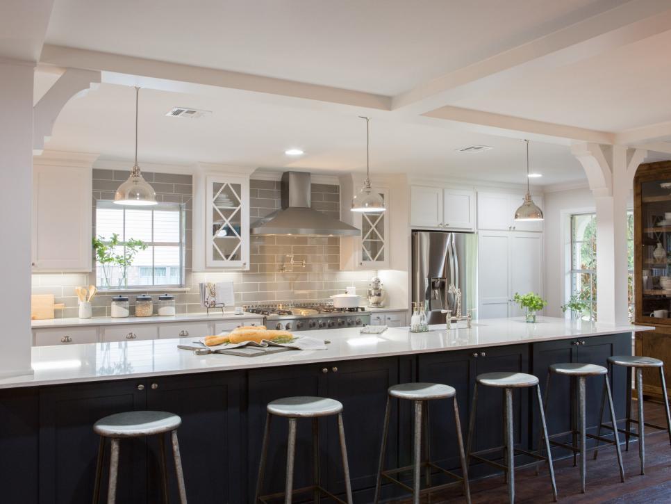 Fixer Upper Kitchens Season 4 Patterson Decorating