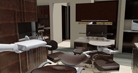 Office Design Patterson Dental Equipment
