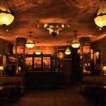 Dating in LA: Bar Lubitsch