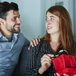 What to do if your boo gets you a terrible gift