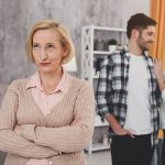 What to do if his family is too involved in your relationship
