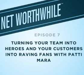 Podcast Interview: Turning Your Team Into Heroes and Your Customers Into Raving Fans