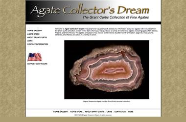 Agate Collectors Dream