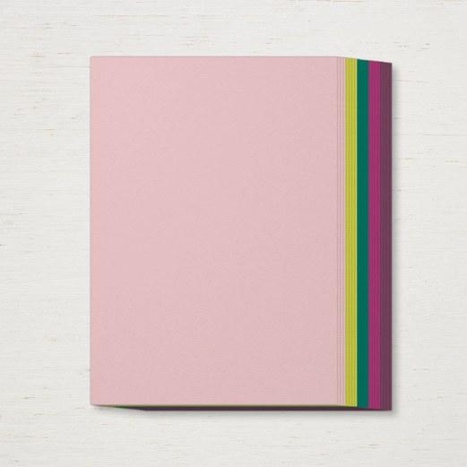 A4 Farbkarton In Color 2017-2019,144253, 10,25 €