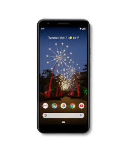 Google Pixel 3a Black