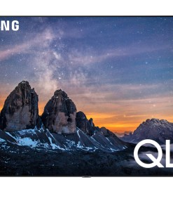 SAMSUNG 82″ Class 4K Ultra HD (2160P) HDR Smart QLED TV QN82Q80R (2019 Model)