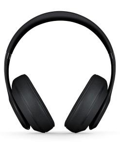 Beats Studio3 Wireless Over-Ear Noise Cancelling Headphones – Matte Black