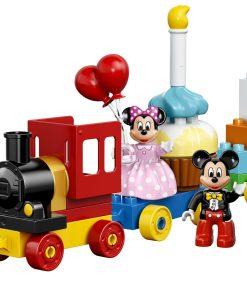 LEGO DUPLO Disney Mickey & Minnie Birthday Parade 10597