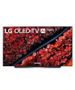 LG 65 Inch Class OLED C9 Series 4K (2160P) Smart Ultra HD HDR TV – OLED65C9PUA 2019 Model