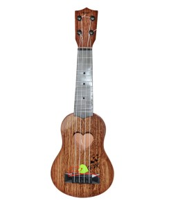Beginner Classical Ukulele Guitar Educational Musical Instrument Toy for Kids