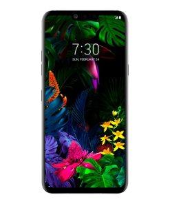 LG G8 ThinQ 128GB Unlocked Smartphone, Black
