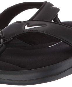 Nike Ultra Comfort 3 Womens Womens Ar4498-003 Size 6 Black/White