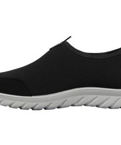 iLoveSIA Men's Comfort Walking Slip on Casual Loafer
