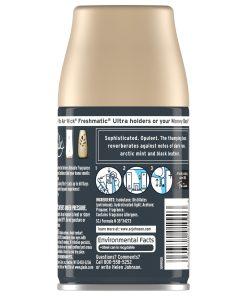 Glade Automatic Spray Refill 1 CT, Sultry Spiced Rhythm, 6.2 OZ. Total, Air Freshener