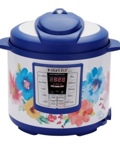 6-Quart 6-in-1 Multi-Use Programmable Pressure Cooker