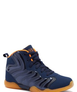 And1 Assist 2.0 Lace Up Athletic Sneaker