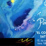 "Art Exhibition: ""El Color es una Expresión, Saturada de Emoción"""