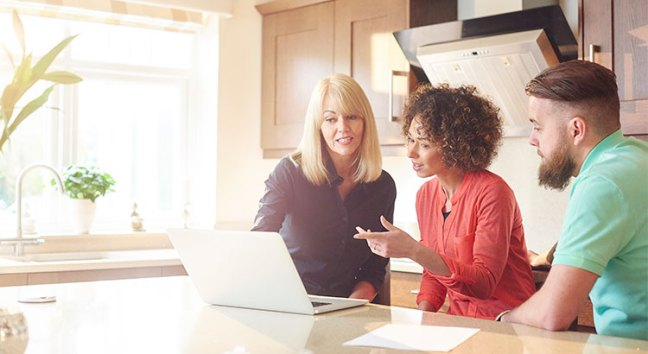Top 5 Benefits of Hiring a Real Estate Agent   Simplifying The Market