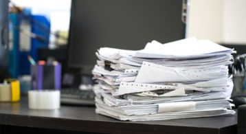 Why Is so Much Paperwork Required to Get a Mortgage?   Simplifying The Market