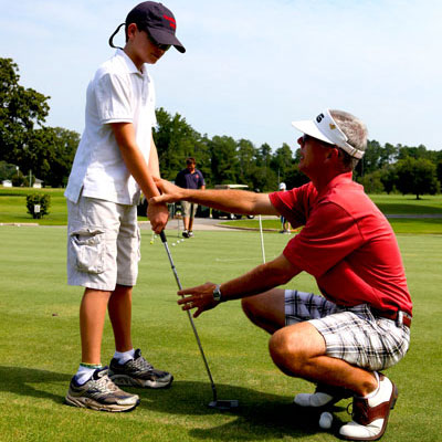 Are pikes peak amateur golf remarkable