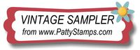 Vintage sampler