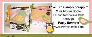 Love birds kit image-002