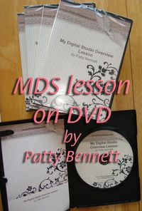 Mds video copy