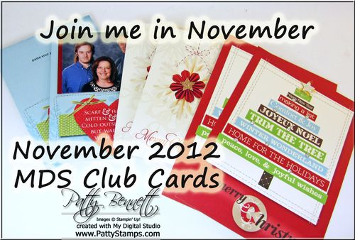 Join me nov 2012 mds club