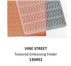Vine Street TEF