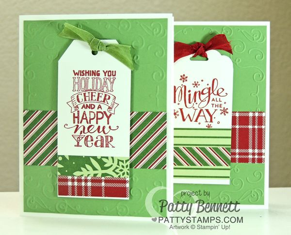 Mingle-all-the-way-filigree-frame-christmas-cards-stampin-up