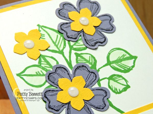 Birthday-blossoms-stampin-up-card-pattystamps-flowers-wisteria-swap-white-accents-pansy-punch