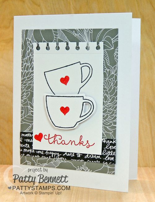 July-2015-paper-pumpkin-stampin-up-card-kit-pattystamps-cottage-greetings-coffee-cup-heart-thanks