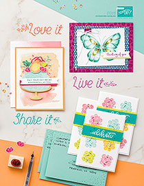Occasions catalog 2018 cover stampin up