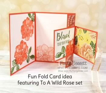 Retiring Mosaic Designer Paper Card Ideas