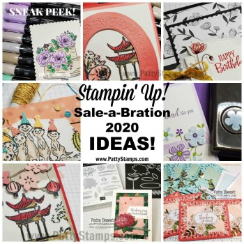 2020 Sale-a-Bration ideas and tips video