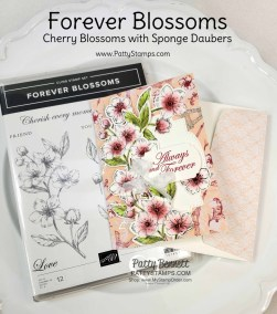 Cherry Blossom Note Cards