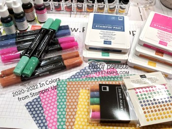 2020 2022 In Color Dots Giveaway