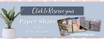 2021 Paper Share Registration Reminder